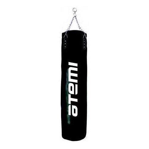 Мешок боксёрский ATEMI PS-10003 90х30 черный мешок боксёрский ufc боксерский 45 кг без наполнителя черный