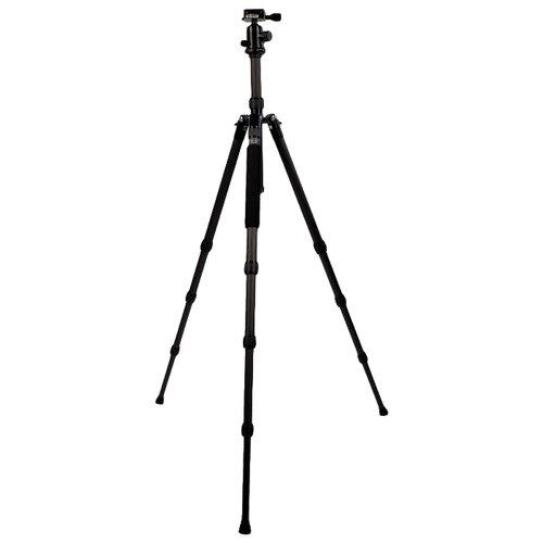 Фото - Штатив FST TC-2504B1 черный отражатель 5 в 1 fst rd051 100x150cm