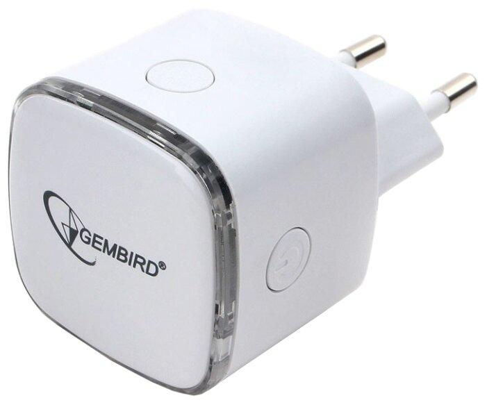 Wi-Fi усилитель сигнала (репитер) Gembird WNP-RP-004-W