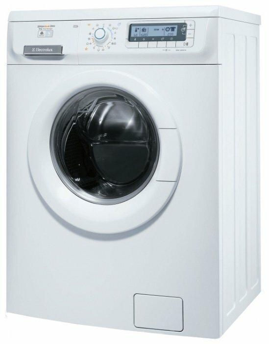 Стиральная машина Electrolux EWW 168540 W