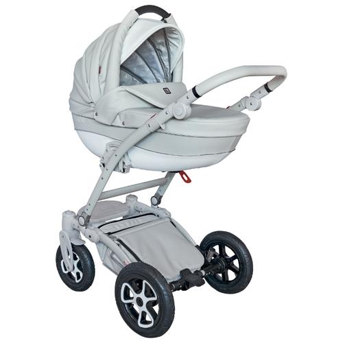 Универсальная коляска Tutek Torero (Eco) (2 в 1) STO ECO8SZ/SZ