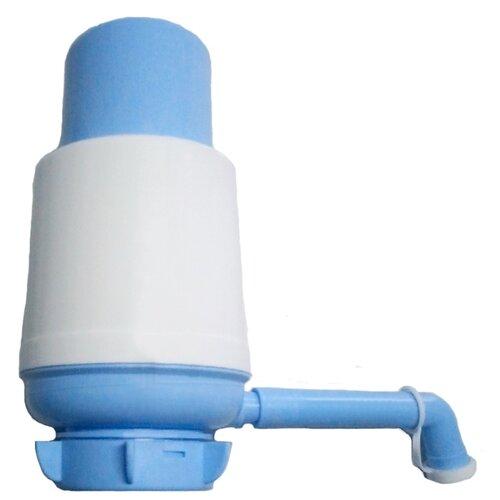 Помпа для воды Vatten № 5 (4876) белый с голубымКулеры для воды и питьевые фонтанчики<br>