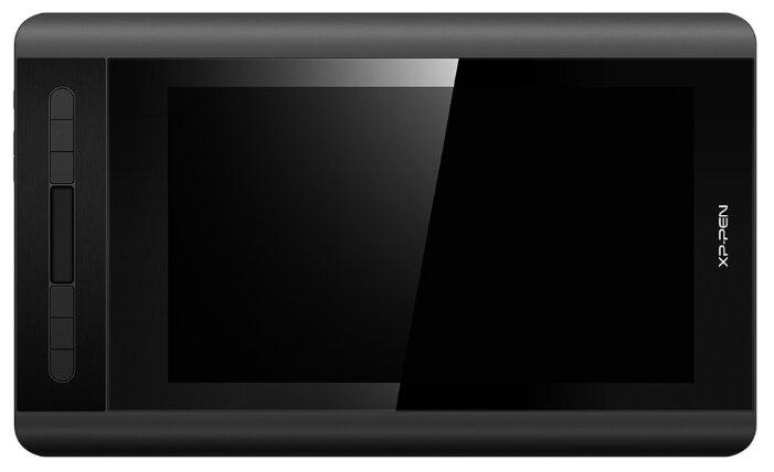Интерактивный дисплей XP-PEN Artist 12 черный