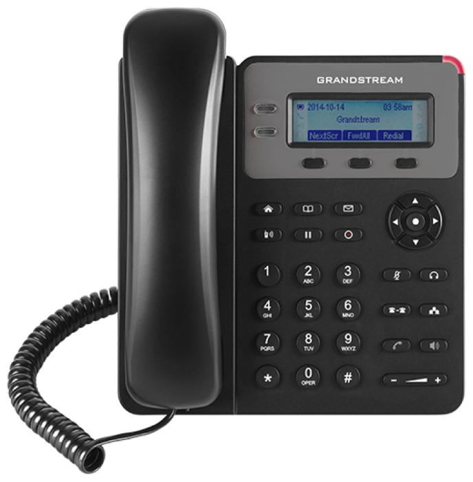 VoIP адаптер Grandstream (HT-802)