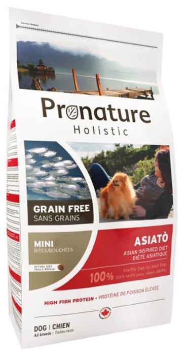 Корм для собак ProNature Holistic Asiato 2 кг (для мелких пород)