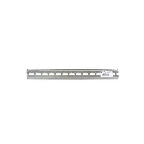 Монтажная рейка (DIN-рейка/ G-рейка/ со спец. профилем) EKF adr-10-x 100 мм
