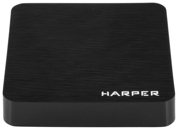 Медиаплеер HARPER ABX-110