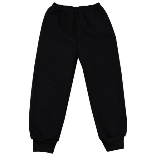 Спортивные брюки TREND размер 116-60(30), черныйБрюки<br>
