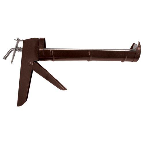 Механический полузакрытый пистолет Biber 60104 пистолет механический в