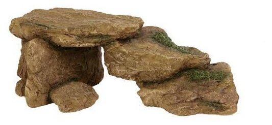 Грот TRIXIE Камни высота 15.5 см