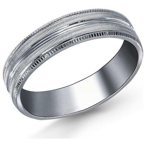 цена на Silver WINGS Кольцо из серебра 01fyr10987v2-113, размер 21.5