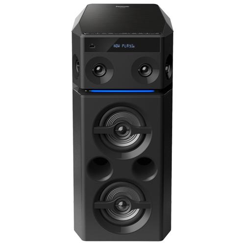 Музыкальный центр Panasonic SC-UA30GS-K цена 2017