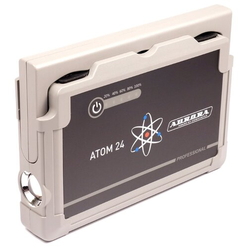 цена на Пусковое устройство Aurora Atom 24 серый