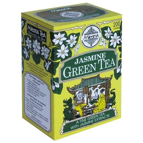 Чай зеленый Mlesna Жасмин, 200 г доброе утро жасмин зеленый чай 80 г