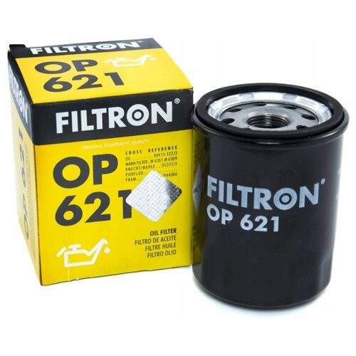 Масляный фильтр FILTRON OP 621
