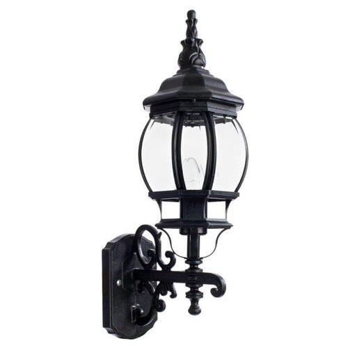 Уличный настенный светильник Arte Lamp Atlanta A1041AL-1BG arte lamp уличный светильник atlanta a1044fn 1bg