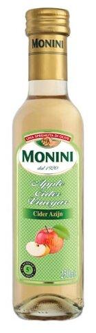 Уксус Monini из яблочного сидра 250 мл