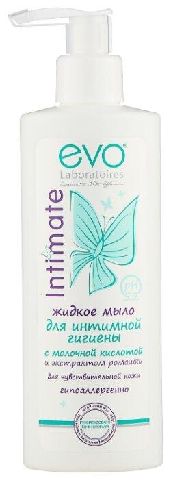 Evo Жидкое мыло для интимной гигиены Intimate