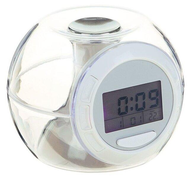 Часы с термометром Luazon 2261916 фото 1