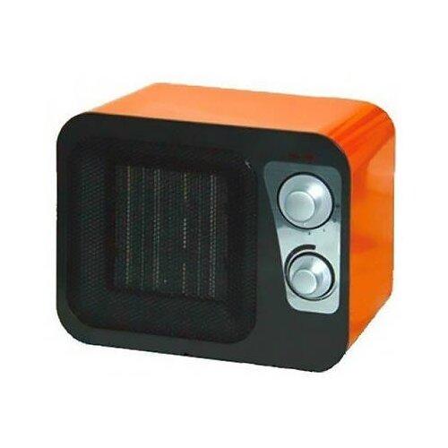 Тепловентилятор Termica Comfortline TD-41 оранжевый/черный