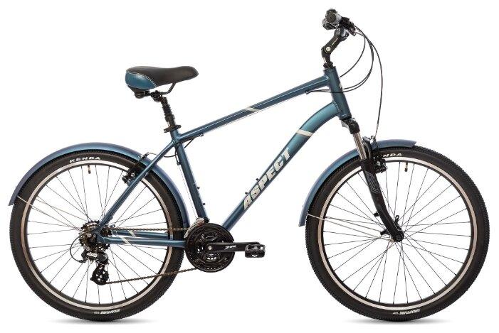 Городской велосипед Aspect Weekend (2019)