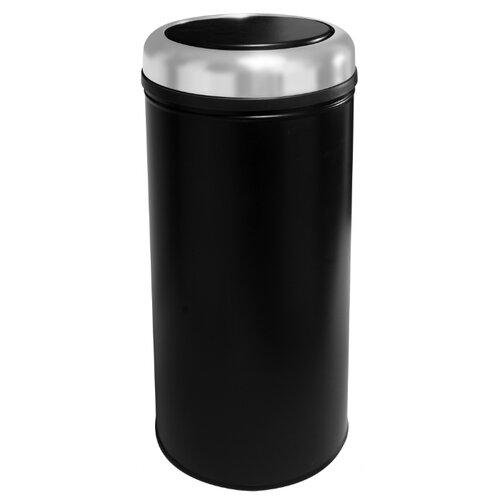 Ведро Efor Metal 803, 16 л черный