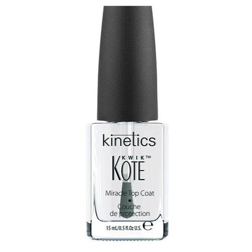 цена на KINETICS верхнее покрытие Kwik Kote 15 мл прозрачный