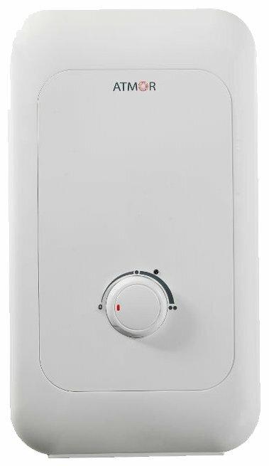 Проточный электрический водонагреватель Atmor ENJOY 100