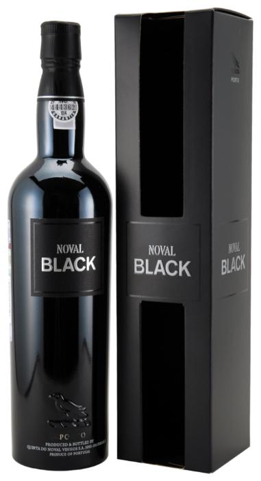 Портвейн Quinta do Noval Black, 0.75 л
