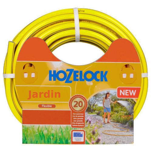 Шланг HOZELOCK Jardin 1/2 30 метров желтыйШланги и комплекты для полива<br>