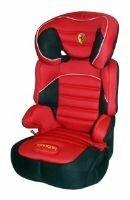 Автокресло группа 2/3 (15-36 кг) Ferrari BeFix SP