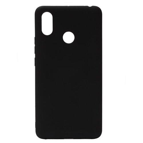 Купить Чехол Gosso 194329W для Xiaomi Mi Max 3 черный