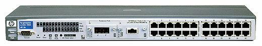 Коммутатор HP ProCurve Switch 2524