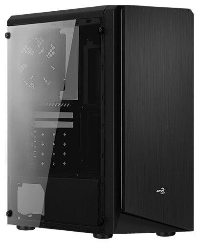 Компьютерный корпус AeroCool Rift Black