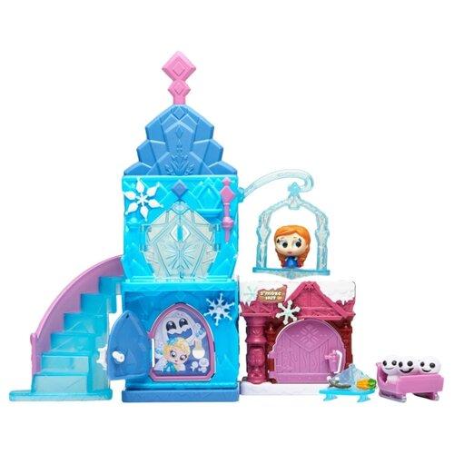 Купить Игровой набор Moose Disney Doorables Холодное сердце 69408, Игровые наборы и фигурки