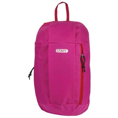 STAFF Рюкзак Air, розовый staff рюкзак air голубой