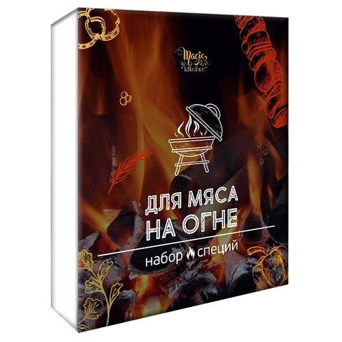 108 специй Набор пряностей Для мяса на огне, 550 г
