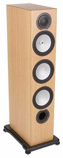 Акустическая система Monitor Audio Silver RX8