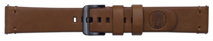 Samsung Ремешок Braloba Essex для Galaxy Watch (42мм) / Gear Sport