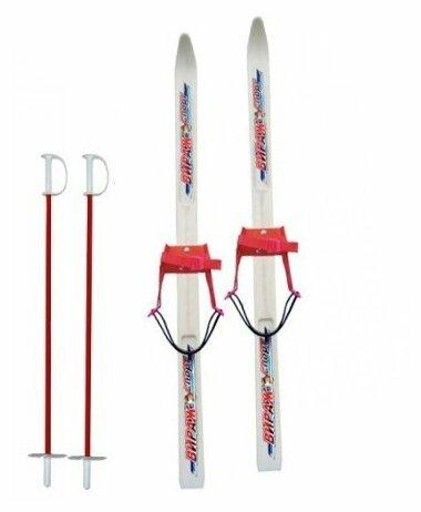 Беговые лыжи Олимпик Вираж-спорт