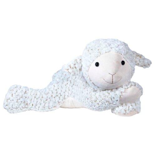 Купить Мягкая игрушка Molli Овечка лежащая 80 см, Мягкие игрушки