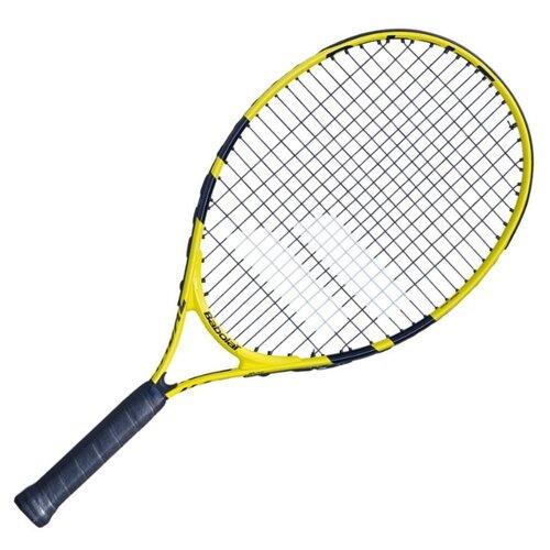 Ракетка для большого теннисаBabolat Nadal 23 23'' 00 черный/желтый