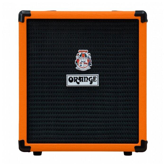 Orange комбоусилитель Crush Bass 25
