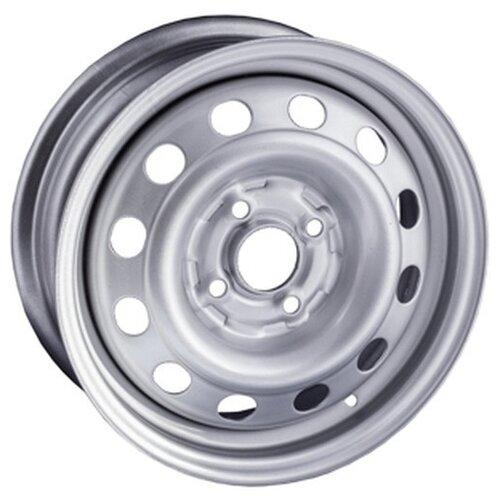 Фото - Колесный диск Steger X40033ST 6x16/4x100 D60.1 ET50 Silver колесный диск sdt u2032 6x16 4x100 d60 1 et36 silver