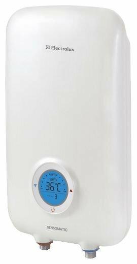 Проточный электрический водонагреватель Electrolux NPX 6 Sensomatic