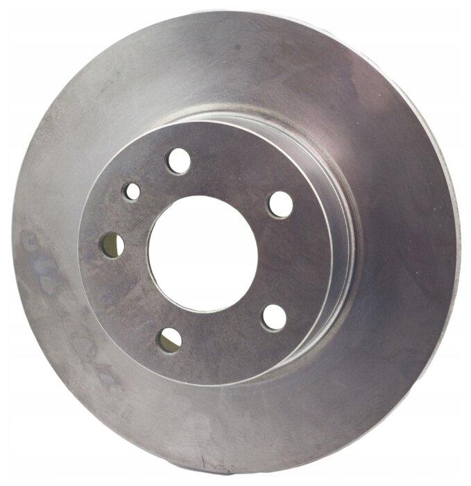 Тормозной диск передний Bosch 0986479R31 375x30 для Mercedes-Benz GL-class, Mercedes-Benz M-class, Mercedes-Benz R-class
