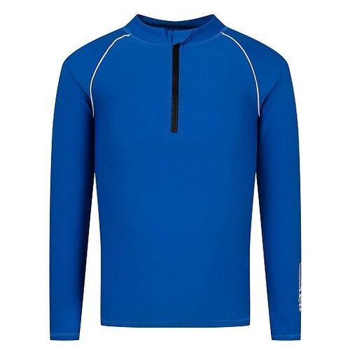Купить Футболка для плавания Molo размер 146, синий, Белье и пляжная мода