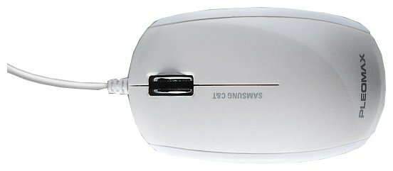 Мышь Samsung MO-130 White USB
