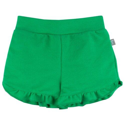 Купить Шорты Bossa Nova 318Л-461 размер 80, зеленый, Брюки и шорты