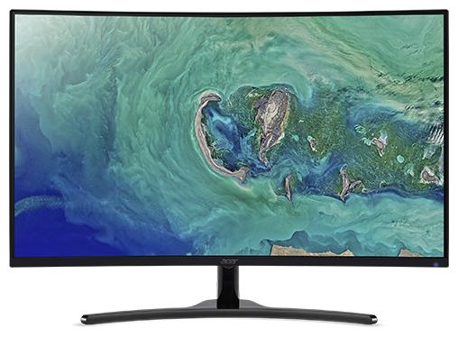 Монитор Acer ED322QRPbmiipx 31.5